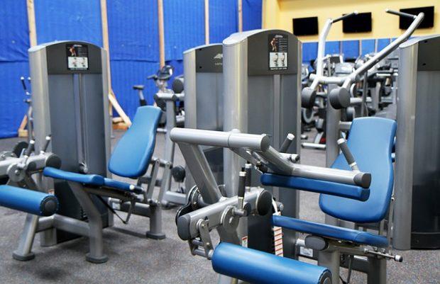 les machines elliptiques et la santé...