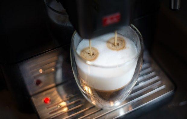 cafetière senseo