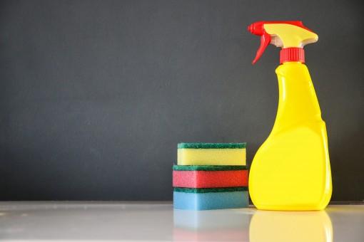 Le marché du nettoyage en entreprise