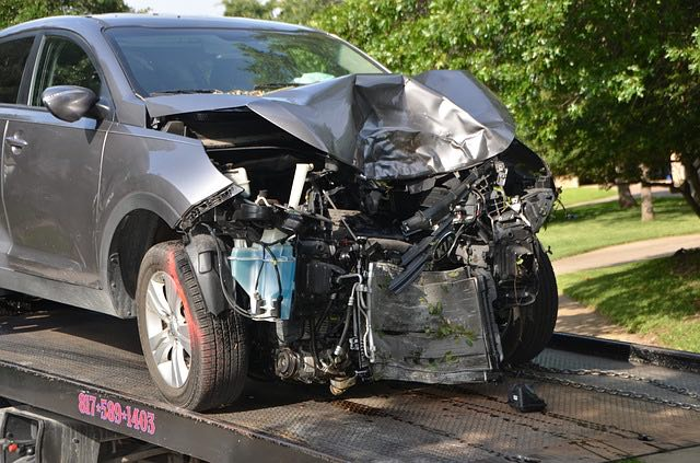 Pourquoi une assurance auto